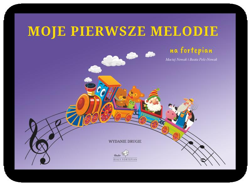 Łatwe utwory na fortepian dla dzieci